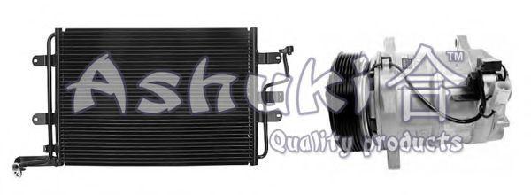 Осушитель, кондиционер ASHUKI H56008