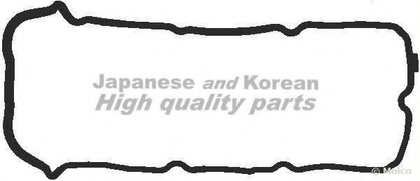 Прокладка, крышка головки цилиндра ASHUKI 03663701