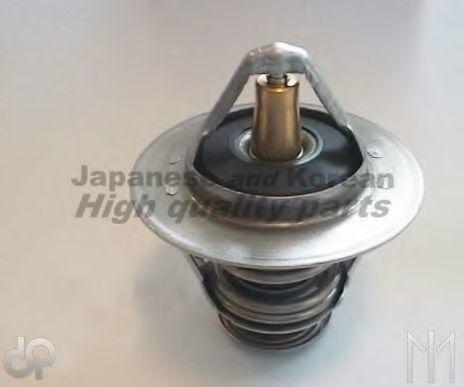 Термостат, охлаждающая жидкость ASHUKI 04593105