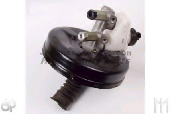 Главный тормозной цилиндр ASHUKI 09301090