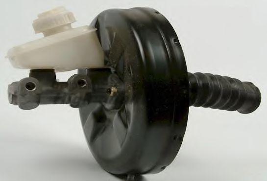 Главный тормозной цилиндр ASHUKI 09302090