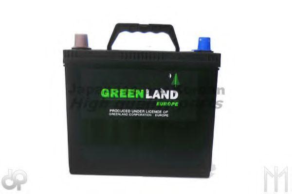 Стартерная аккумуляторная батарея ASHUKI A54524GL
