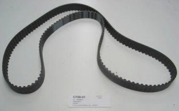 Ремень ГРМ ASHUKI C75801