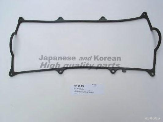 Прокладка, крышка головки цилиндра ASHUKI D11106