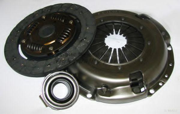 Комплект сцепления ASHUKI H13568