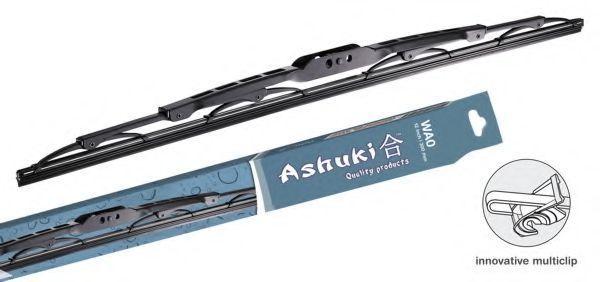 Щетка стеклоочистителя ASHUKI WA015
