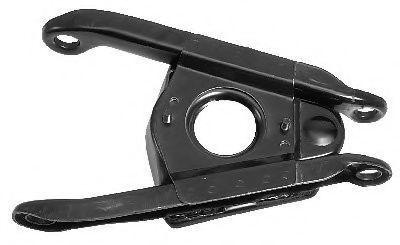 Рычаг независимой подвески колеса, подвеска колеса VEMA 1459