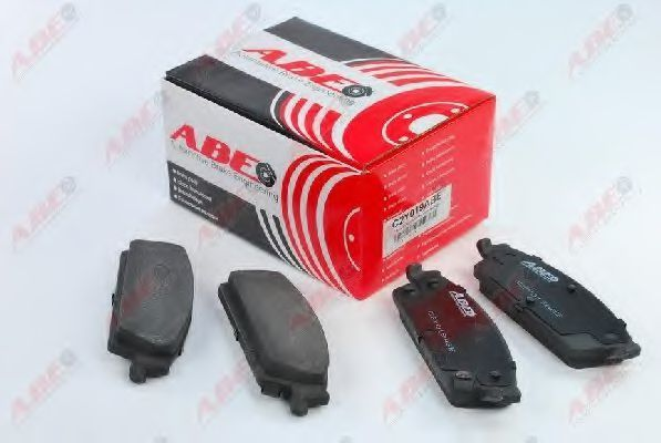 Колодки тормозные ABE C2Y019ABE