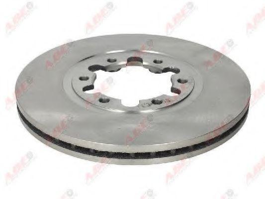 Тормозной диск ABE C3G040ABE