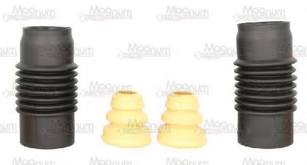 Защитный комплект амортизатора MAGNUM TECHNOLOGY A93012MT