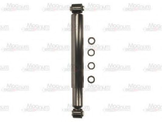 Купить Амортизатор подвески подвески MAGNUM TECHNOLOGY M0007