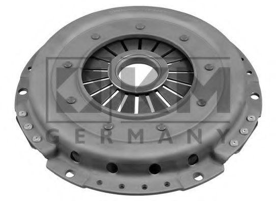 Нажимной диск сцепления KM GERMANY 0690087