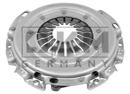 Нажимной диск сцепления KM GERMANY 0690415