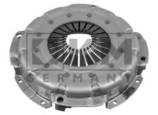 Корзина сцепления KM GERMANY 069 0448