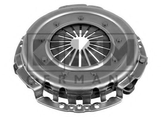 Нажимной диск сцепления KM GERMANY 0690461