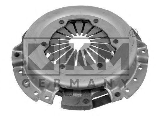Нажимной диск сцепления KM GERMANY 0690473
