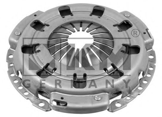 Нажимной диск сцепления KM GERMANY 0690530