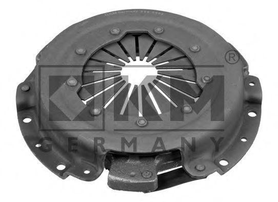 Нажимной диск сцепления KM GERMANY 0690602