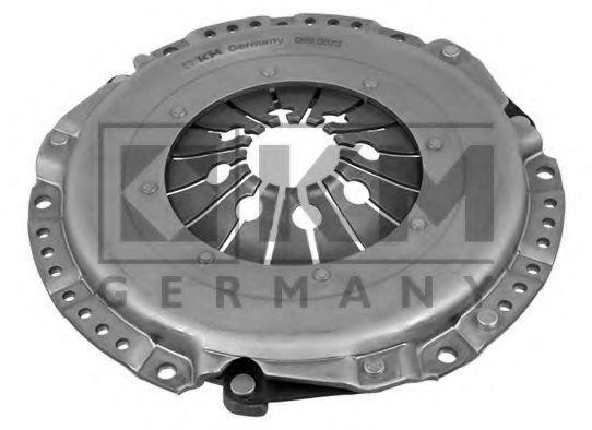 Нажимной диск сцепления KM GERMANY 0690873