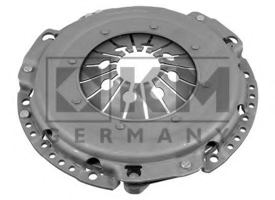 Нажимной диск сцепления KM GERMANY 0690919