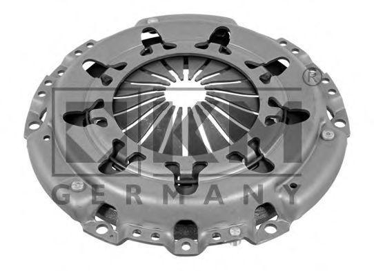 Нажимной диск сцепления KM GERMANY 0691163