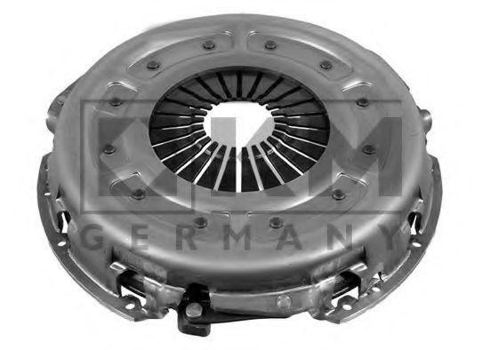 Нажимной диск сцепления KM GERMANY 0691170