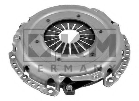 Нажимной диск сцепления KM GERMANY 0691354