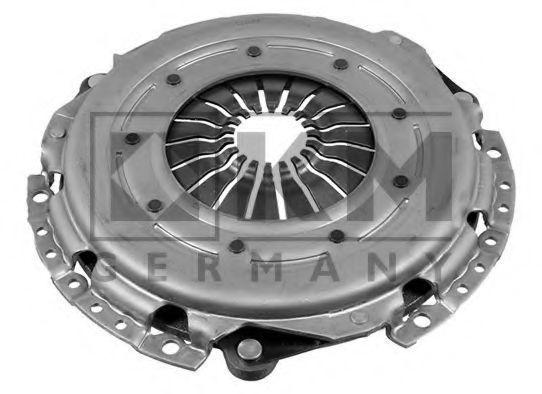 Нажимной диск сцепления KM GERMANY 0691424