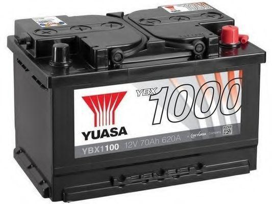 Аккумулятор 70Ач Battery YUASA YBX1100