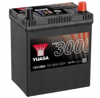 Купить Аккумулятор 40Ач SMF YUASA YBX3054