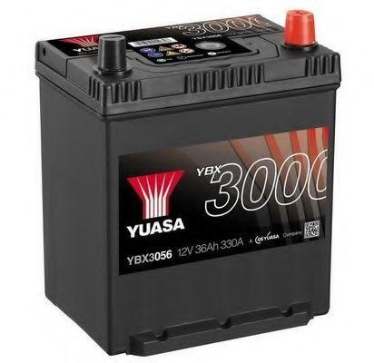 Купить Аккумулятор 40Ач SMF YUASA YBX3056