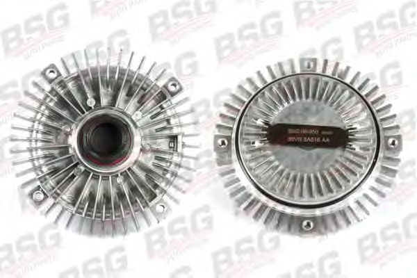 Вискомуфта BSG BSG 30-505-002