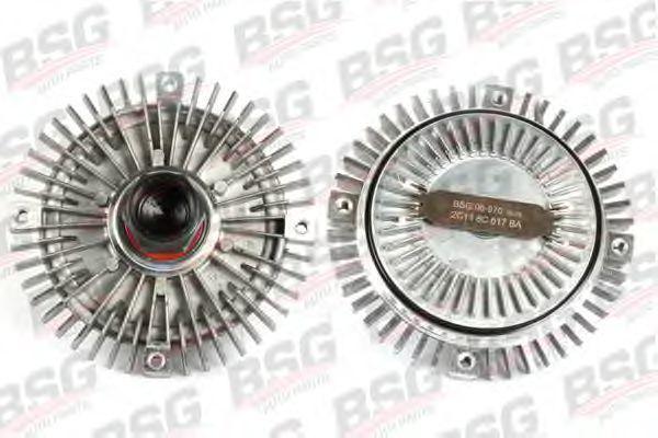 Вискомуфта BSG BSG30505005