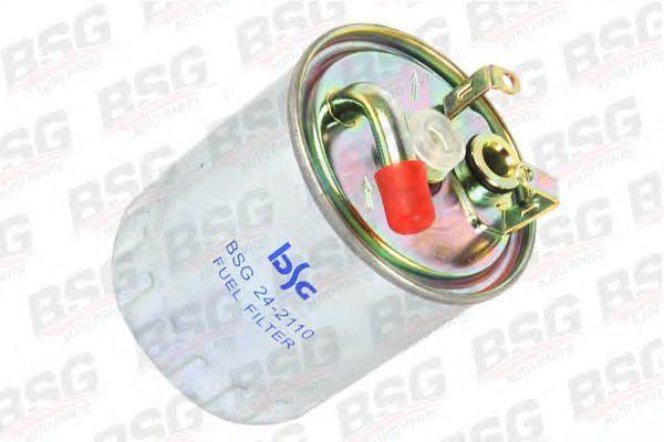 Фильтр топливный BSG BSG 60-130-001