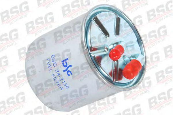 Фильтр топливный BSG BSG60130003