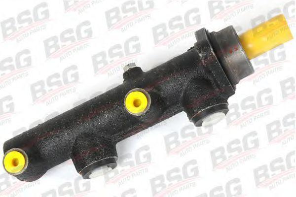 Цилиндр главный тормозной BSG BSG 60-215-001