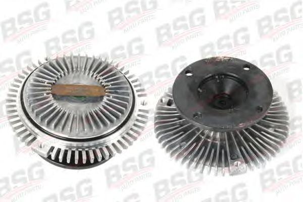 Муфта вентилятора BSG BSG 60-505-001