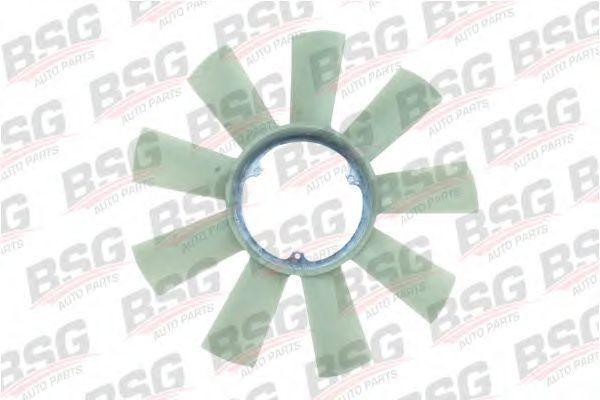 Крыльчатка радиатора BSG BSG 60-515-004