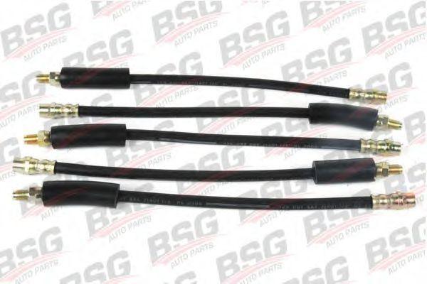 Шланг тормозной BSG BSG 60-730-007