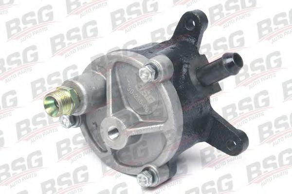 Насос вакуумный BSG BSG30235001