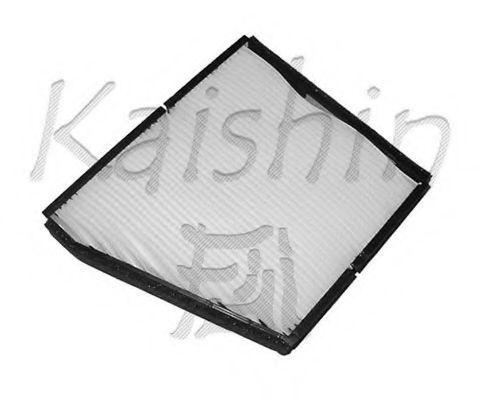 Фильтр, воздух во внутренном пространстве KAISHIN A20001