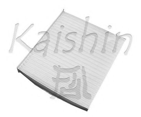 Фильтр, воздух во внутренном пространстве KAISHIN A20010