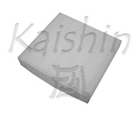 Фильтр, воздух во внутренном пространстве KAISHIN A20044