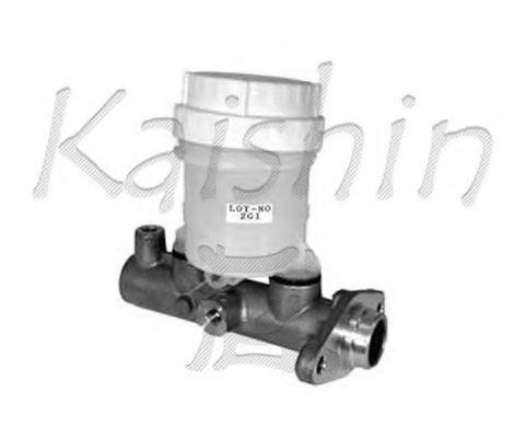 Главный тормозной цилиндр KAISHIN MCMI003