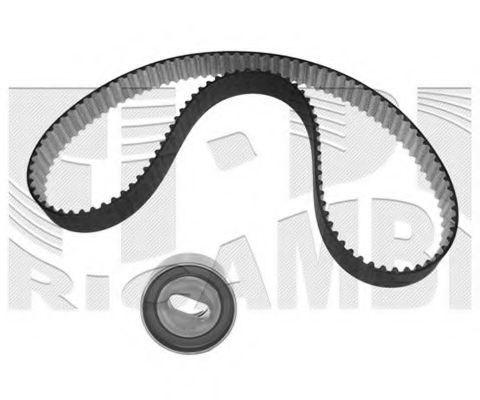 Комплект ремня ГРМ CALIBER 0385KM