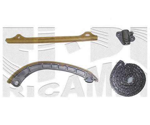 Комплект цели привода распредвала AUTOTEAM KCA129