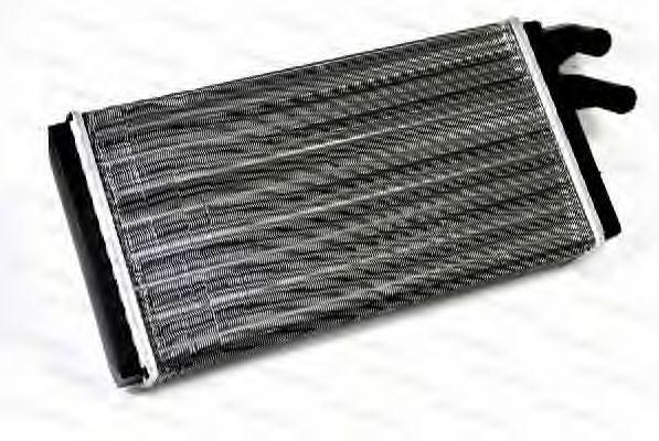Радиатор отопителя салона THERMOTEC D6A001TT