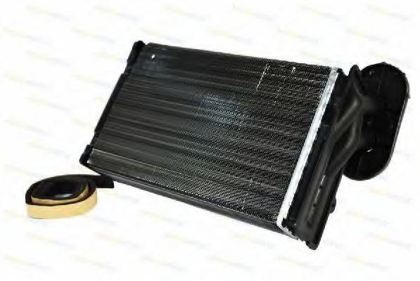 Радиатор отопителя салона THERMOTEC D6W001TT