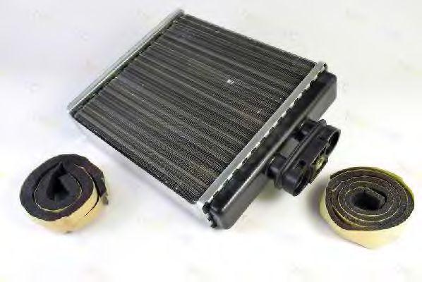 Радиатор отопителя салона THERMOTEC D6W009TT