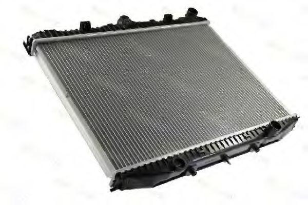 Радиатор охлаждения THERMOTEC D71013TT